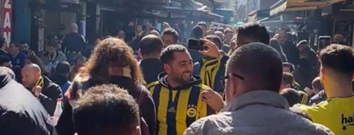 Kadıköy Asırlık Balık is one of RAKI & BALIK  (HESAPLI).