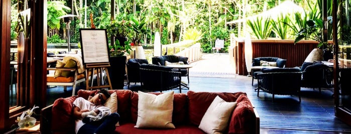 Byron at Byron Resort & Spa is one of Matt : понравившиеся места.