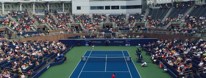 Practice Court 6 / Old Grandstand is one of 777....