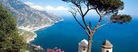 Ravello is one of Naples, Capri & Amalfi Coast.