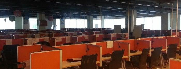 Anadolu Çağrı Merkezi is one of Eskişehir Çağrı Merkezleri | Call Center.