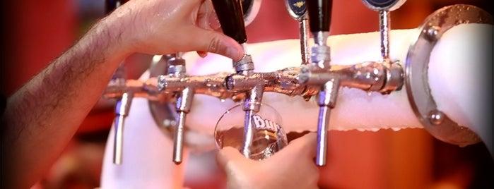 Blackhawk Bar is one of Sorocaba.