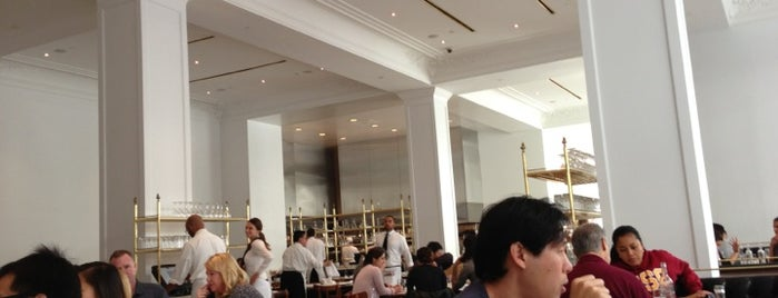 Bottega Louie is one of Good Eats in Los Angeles.