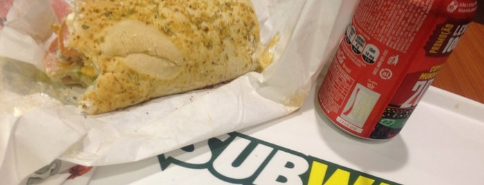 Subway is one of beta ;-;.