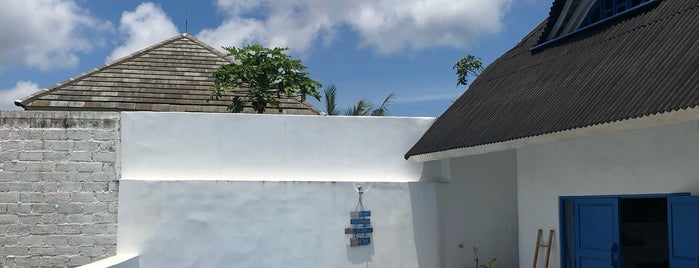 Bali Bio Villas is one of Bali.