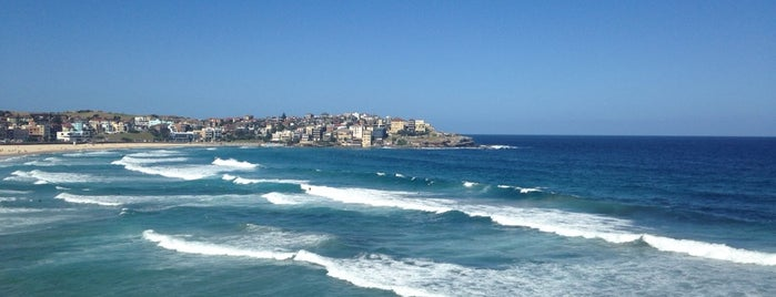 Bondi - Bronte Coastal Walk is one of Eastern Australia Guide.