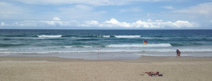 Surfers Paradise is one of Eastern Australia Guide.