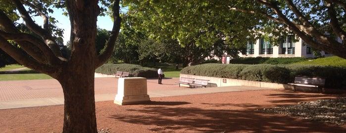 Australian War Memorial is one of Eastern Australia Guide.