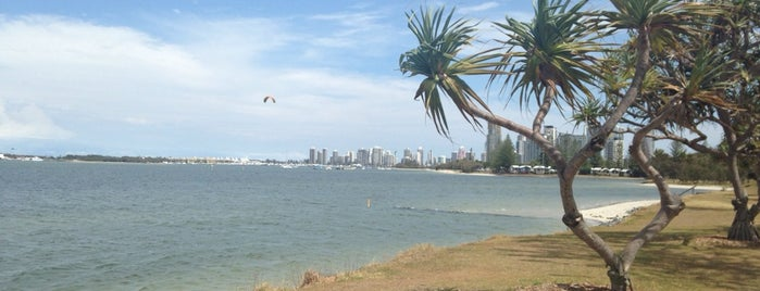 Gold Coast is one of Eastern Australia Guide.