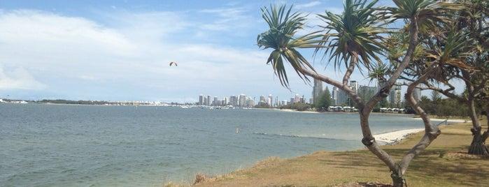 Gold Coast is one of Eastern Australia Guide.