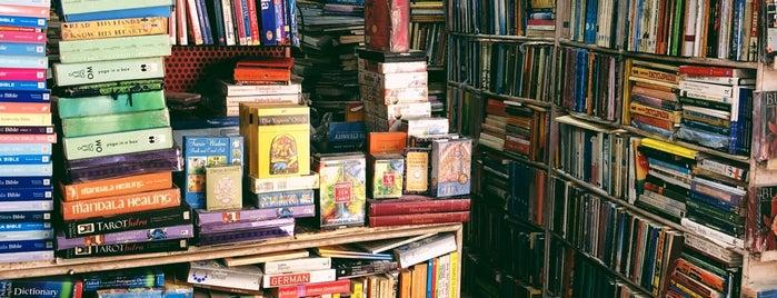 Shiva Books Emporium is one of Rishikesh.