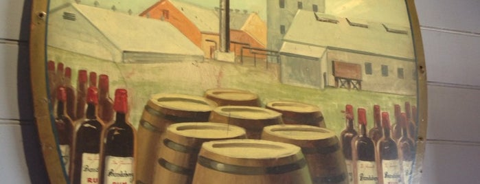 Bundaberg Rum Distillery is one of Eastern Australia Guide.