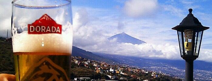 Cafetería La Baranda is one of Recomended.