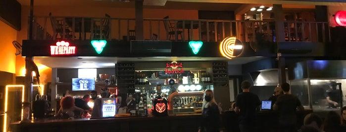 KABUK Midye Kokoreç Bira is one of Antalya.