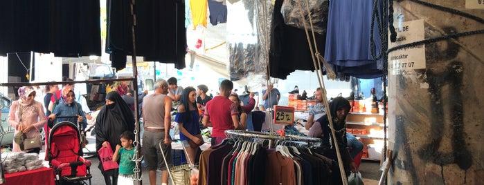 Perşembe Pazarı Warsak City is one of Locais curtidos por Ilknur ★.