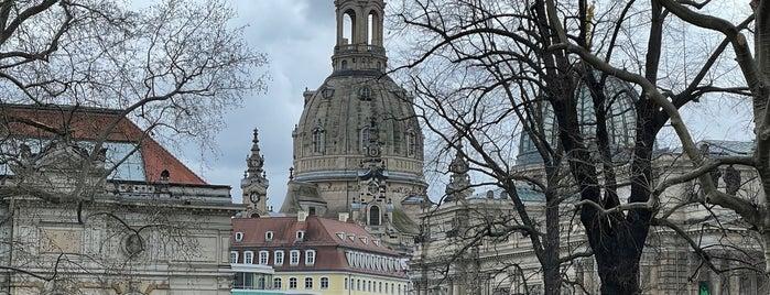 Brühlscher Garten is one of Drezden🥨.