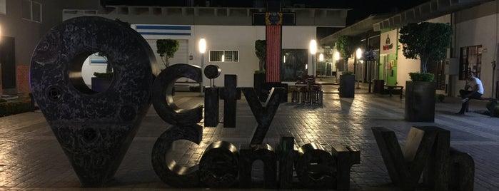 Plaza City Center is one of Elva : понравившиеся места.