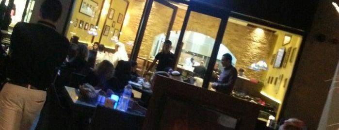 Studio Masr is one of Dubai - breakfast.