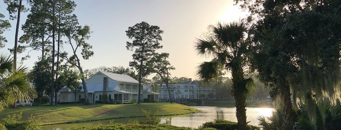 The Montage Palmetto Bluff is one of Hotels, Motels & Everything in between.