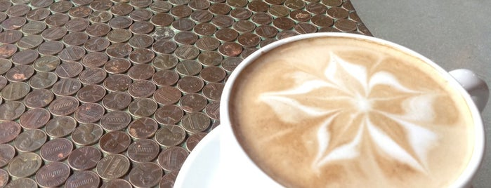 Echo Coffee Shop is one of Must Visit Omaha Hotspots for Good People.