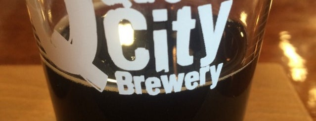 Queen City Brewery is one of My must visit brewery list.