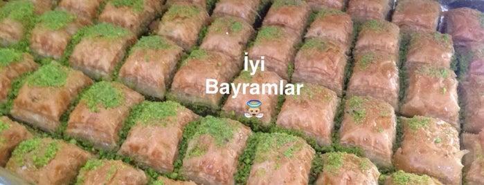 Sini Ev Böreği-Baklava is one of Zeynep 님이 저장한 장소.