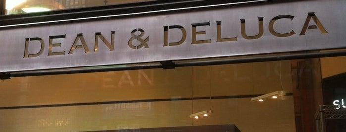 Dean & DeLuca is one of Best of New York (Manhattan + Brooklyn).