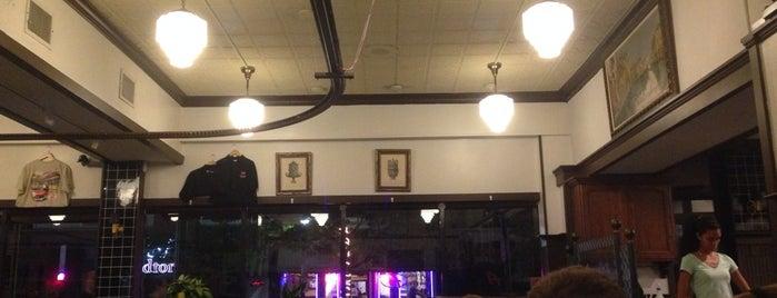 Angelo's Civita Farnese Restaurant is one of Lugares favoritos de Melissa.
