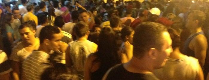 Bar da Mocinha is one of สถานที่ที่ Bosco Nunes ถูกใจ.