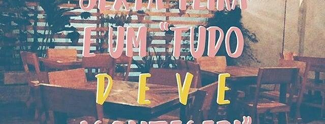 Turi Restaurante | Bar is one of Bons drink!.