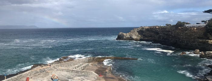 Hermanus Whale Lookout is one of South Africa.