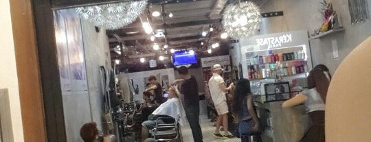 Hair Decor is one of Posti che sono piaciuti a Yodpha.