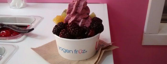 Yogen Früz is one of Locais curtidos por Gabyks.
