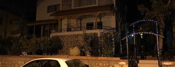 BulutDağı Villaları is one of Caner : понравившиеся места.