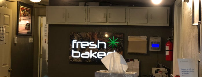 Fresh Baked is one of Boulder dash.