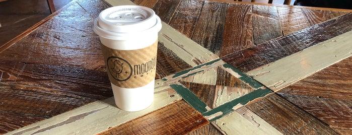 Moonbird Coffee is one of Chamblee Food.