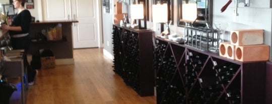 Delaplane Cellars is one of All-time favorites in United States.