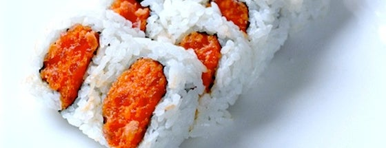 Thai-Sushi Express is one of Boca Raton, FL.