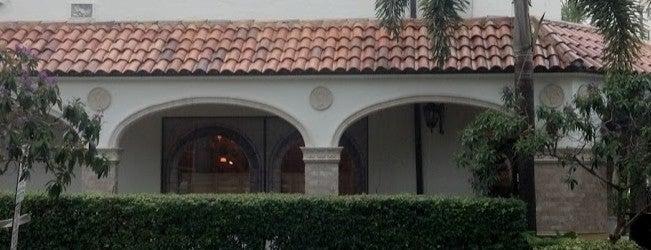 Ristorante Sapori is one of Restaurants Miami USA.