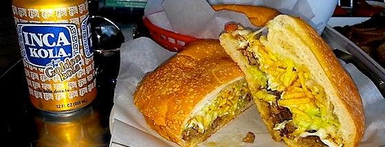 Bravo! Gourmet Sandwich is one of Ten Best Sandwich Shops in South Florida.