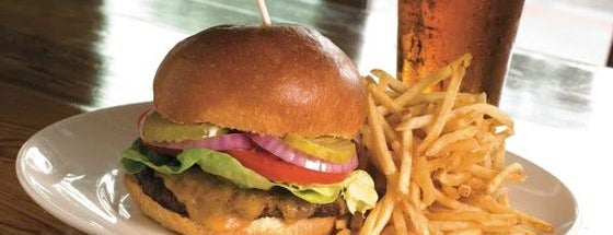 Ten Best Burgers In Broward And Palm Beach