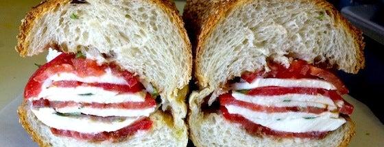 Ten Best Sandwich Shops in South Florida