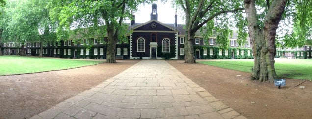 Geffrye Museum is one of London - All you need to see!.