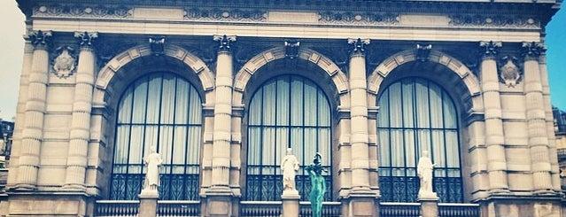 """Musée Galliera – Musée de la Mode et du Costume is one of Le parcours """"Pass Jeunes""""."""