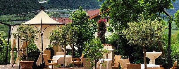 Preidlhof Luxury DolceVita Resort is one of usual locations.