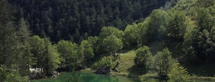Chalet sul Lago is one of Jennifer'in Beğendiği Mekanlar.