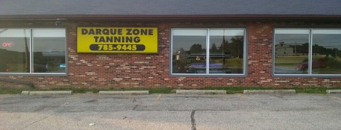 Darque Zone is one of Great places to go and experience..
