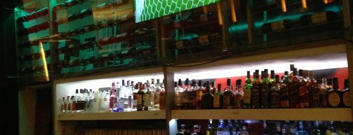 Restaurante Ka! is one of Restaurantes visitados.