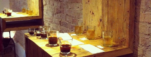 Silo Coffee is one of Studio duro Berlin.