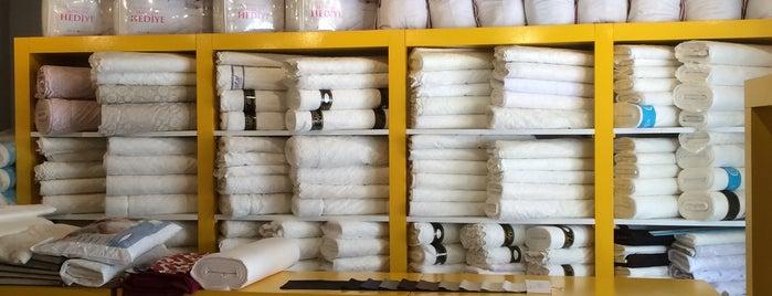 ali's home perde ve ev tekstili is one of Harunさんのお気に入りスポット.